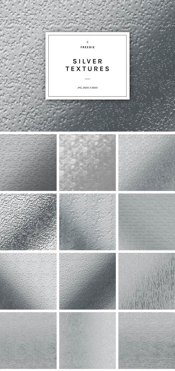 sparkly-silver-foil-texture