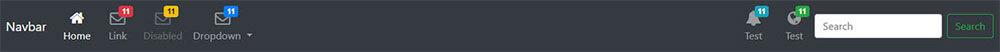 4-bootstrap-4-navbar-with-icon-top-e1565179845954