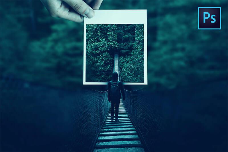 bridge-out-of-focus