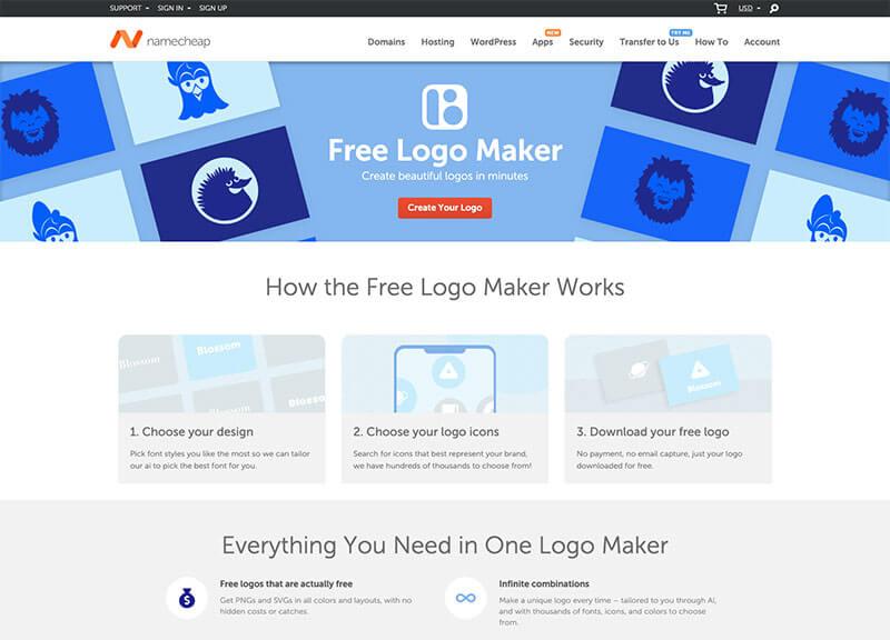 8-free-logo-maker