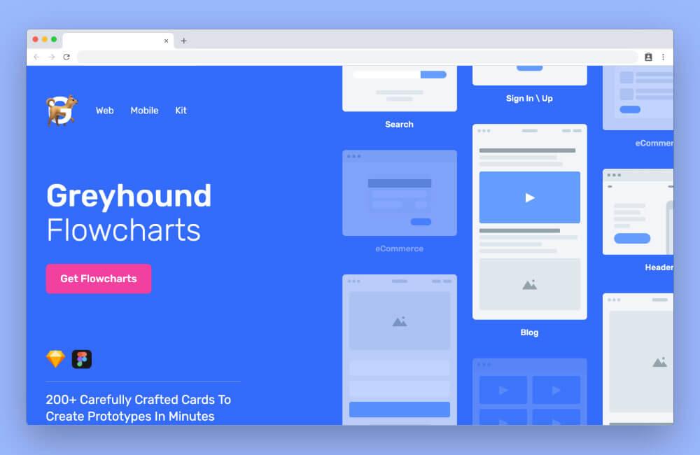 8-greyhound-flowcharts