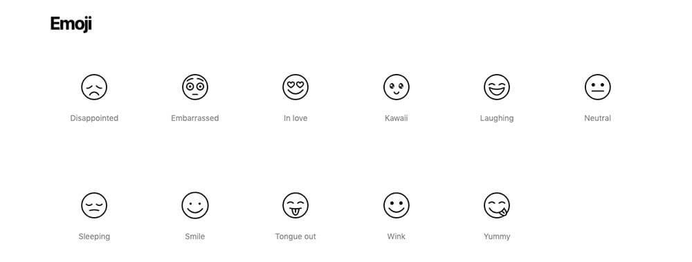 animated-icons-emoji