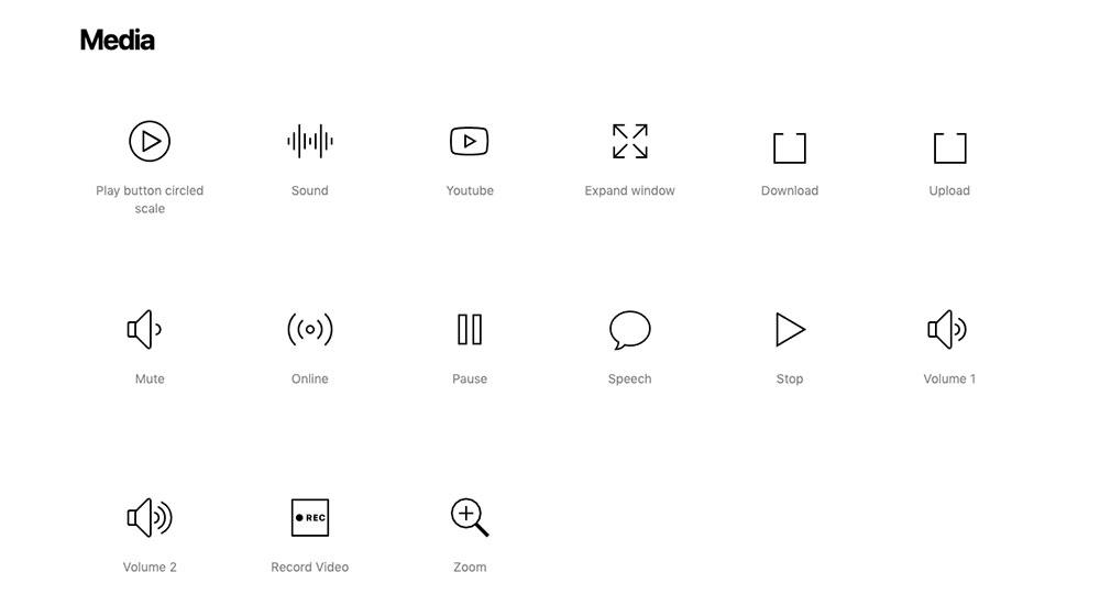 animated-icons-media