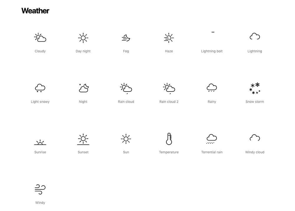 animated-icons-weather