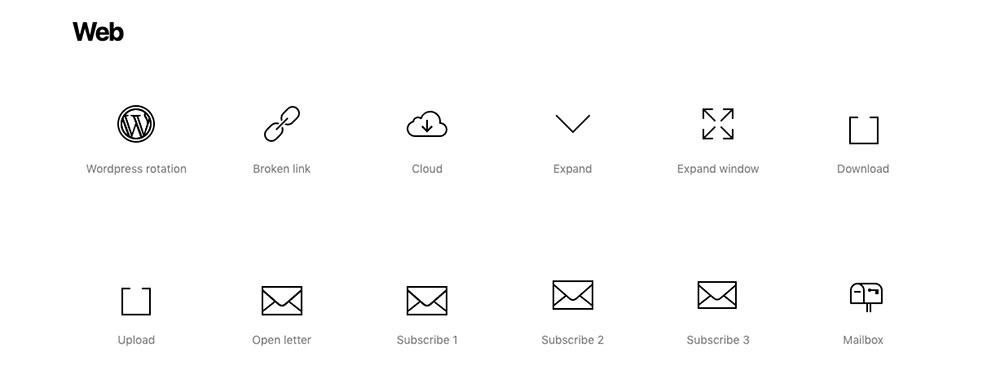 animated-icons-web