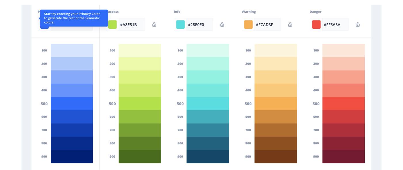 eva-colors