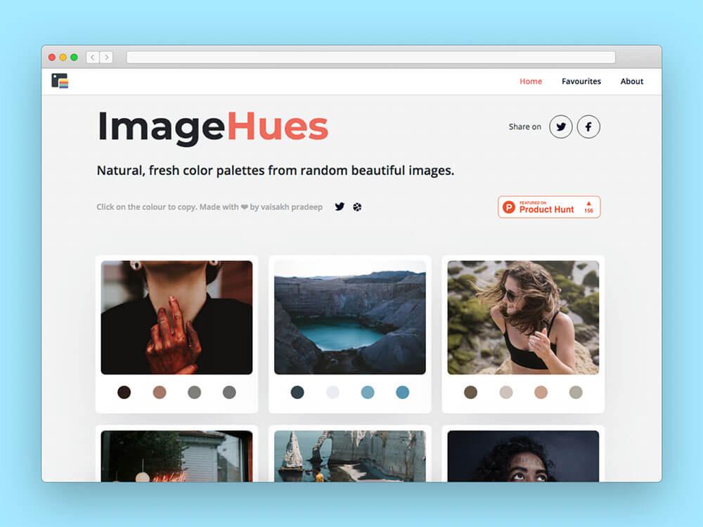image-hues