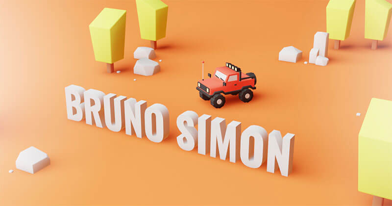 bruno-simon-creative-developer