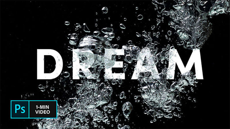 underwater-text-effect