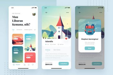 dribbble-trend-mobile-view