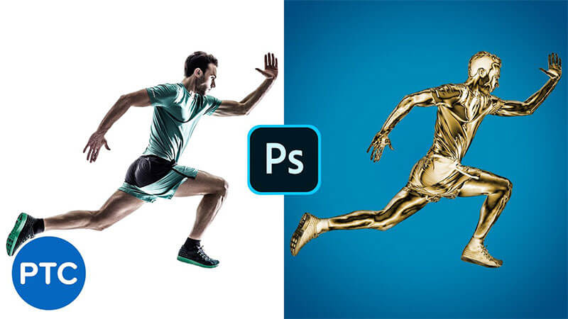 create-a-gold-statue-from-a-photo-in-photoshop