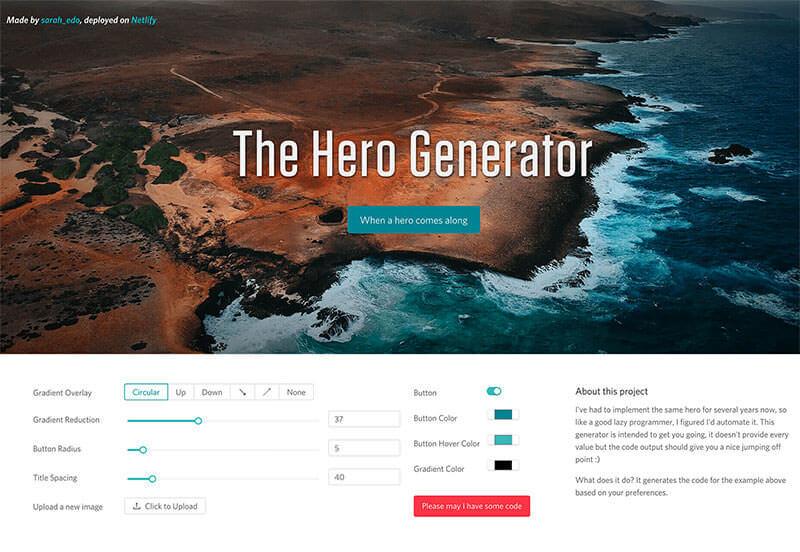 hero-generator