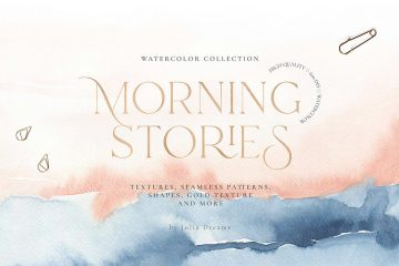 morning-stories-watercolor-textures-1