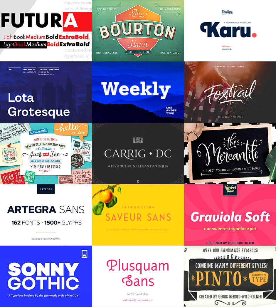 1-the-influential-font-lovers-library-re-run-grid