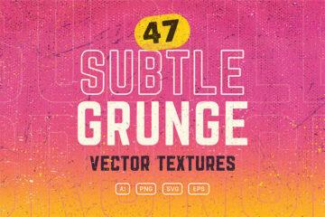 47-subtle-grunge-vectors-main