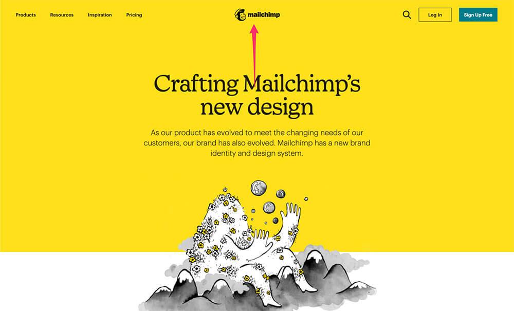 mailchimp_design_and_brand_identity