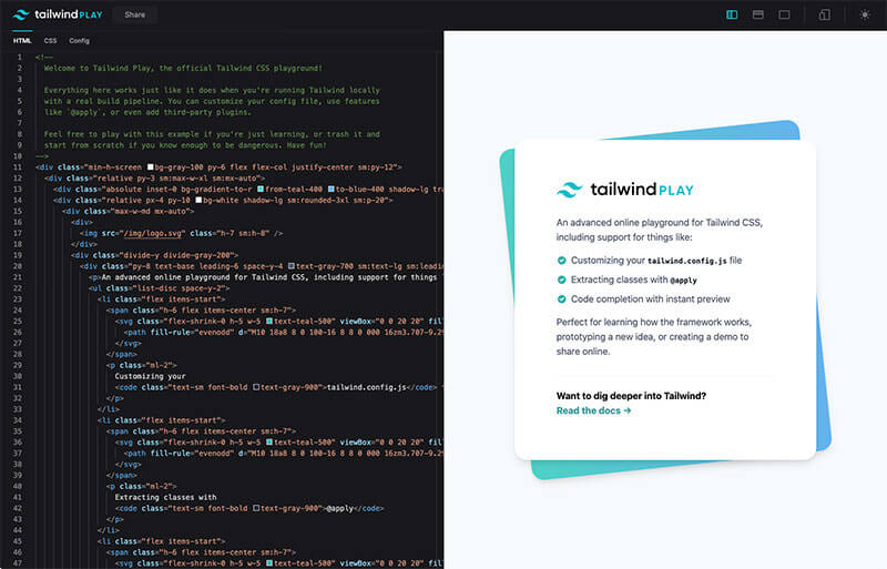 tailwind_play