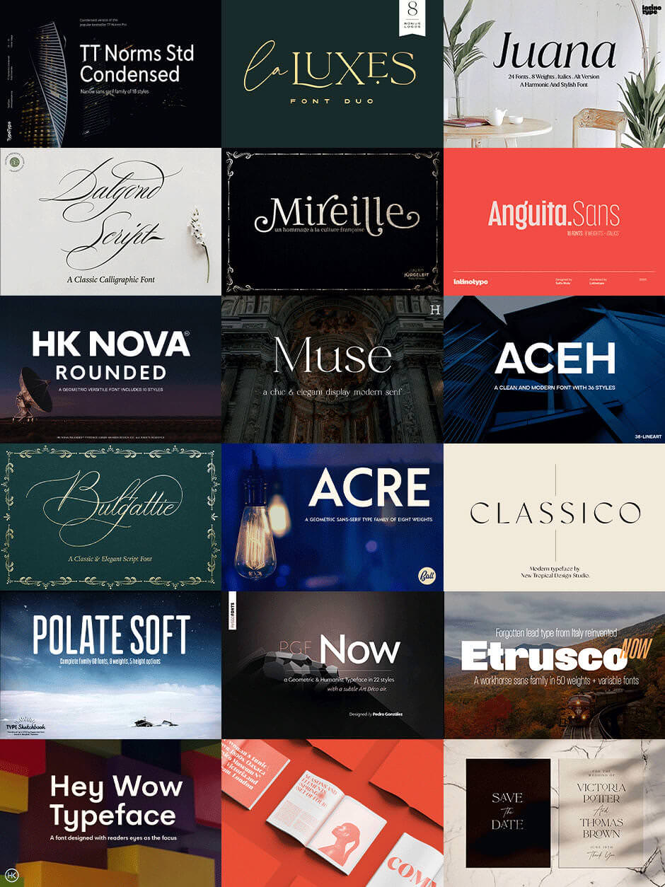 The-Font-Collectors-Handpicked-Selection-Grid