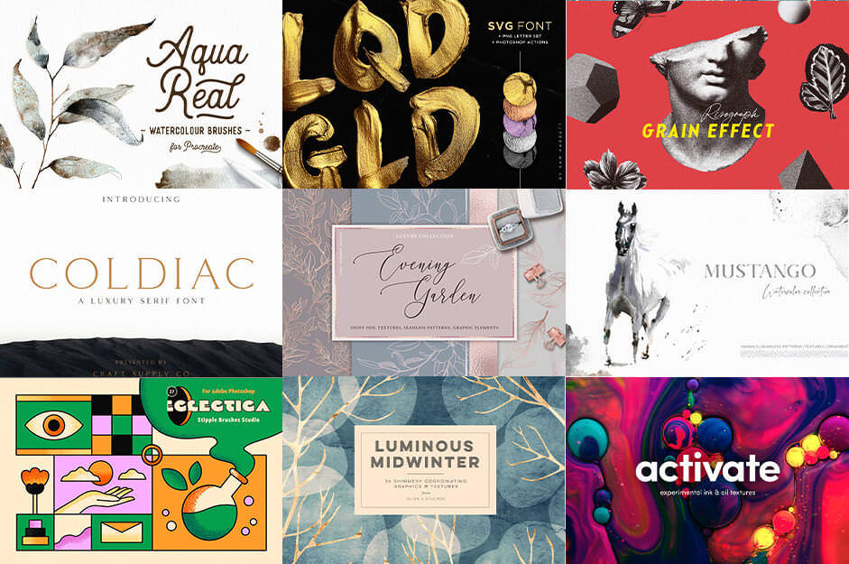 Grid-Amazing-Designers-Complete-Artistic-Library