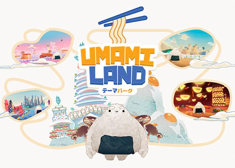 umami-land