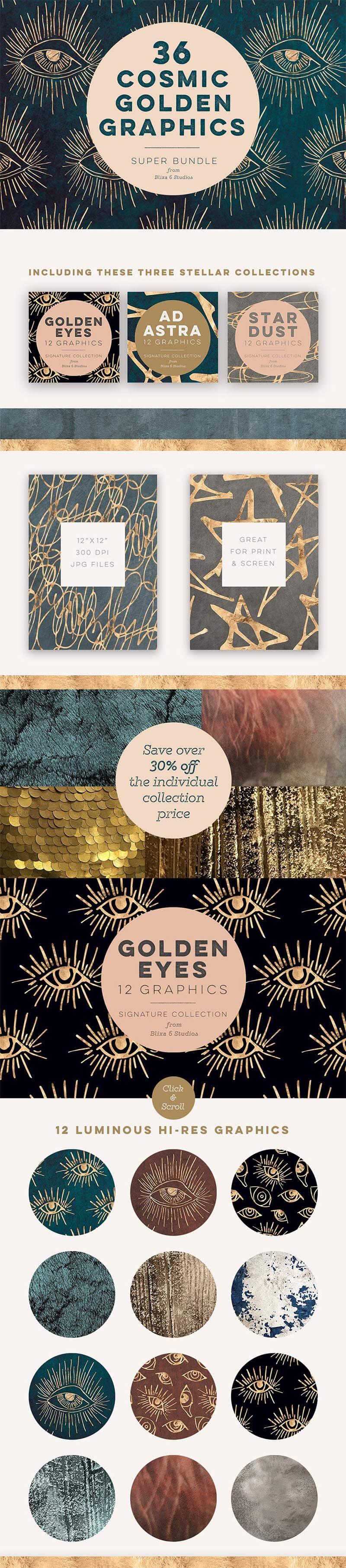 36-Cosmic-Gold-Foil-Graphics-main