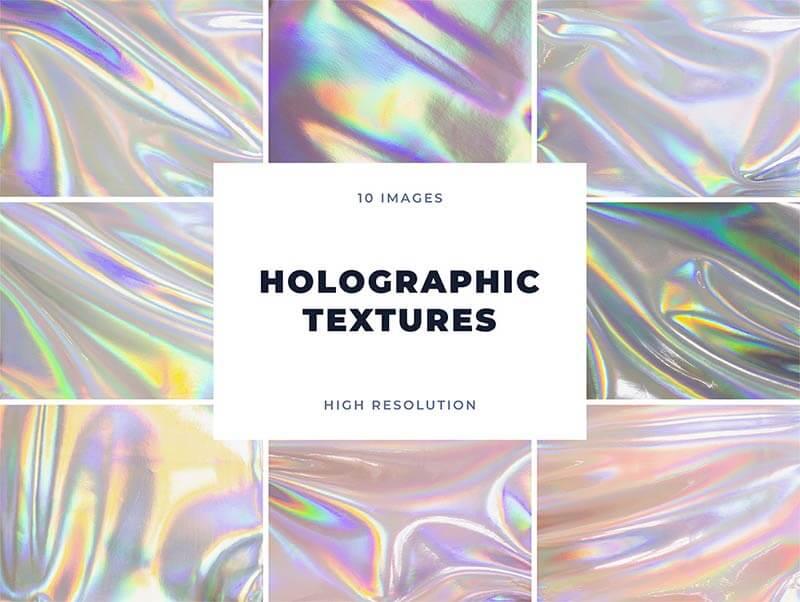 holographic-textures-pixelbuddha