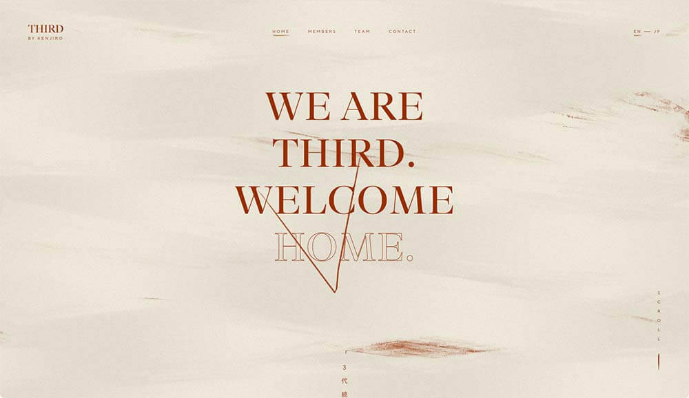 We_are_THIRD___Home