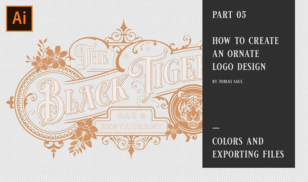 how-to-create-an-ornate-logo-design