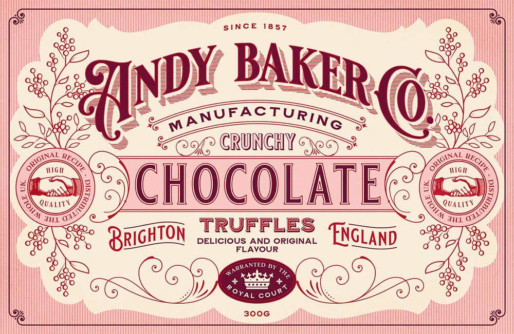 how-to-design-a-vintage-chocolate-box-packaging