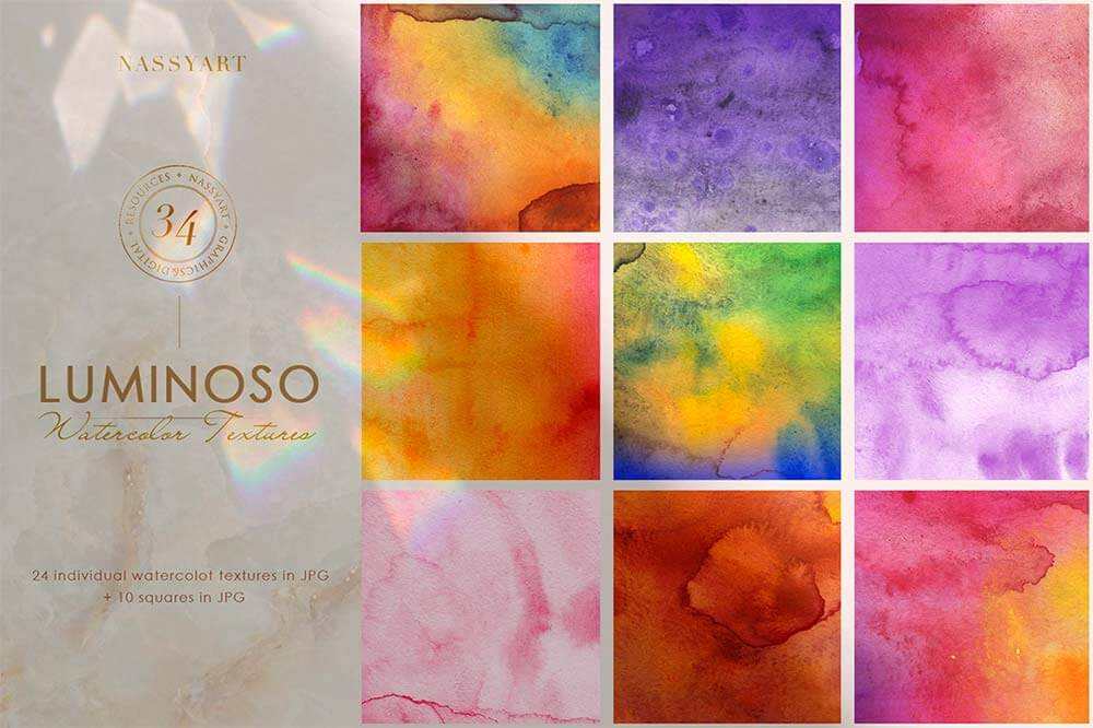 Luminoso-Watercolor-Textures-cover2jpg