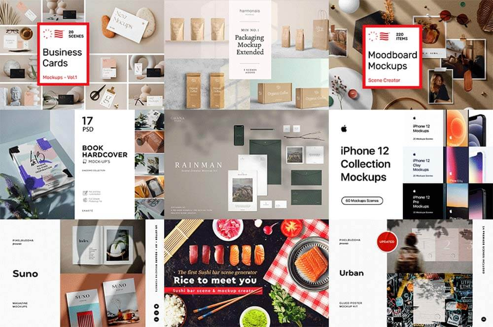 the-ultimate-mockup-medley-for-creatives-Grid