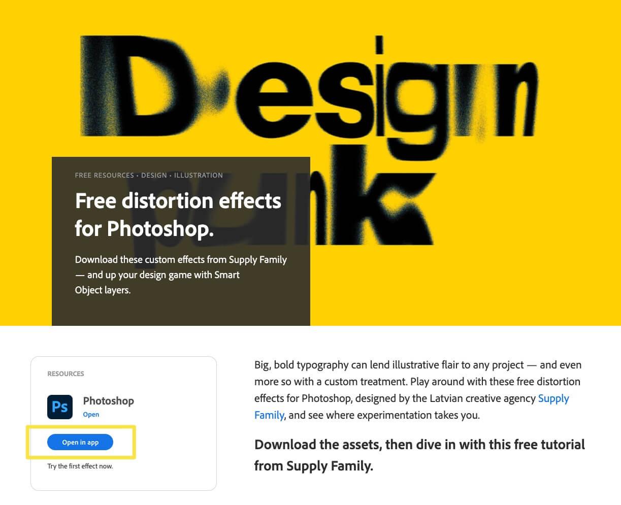 distortion-effect-psd-1