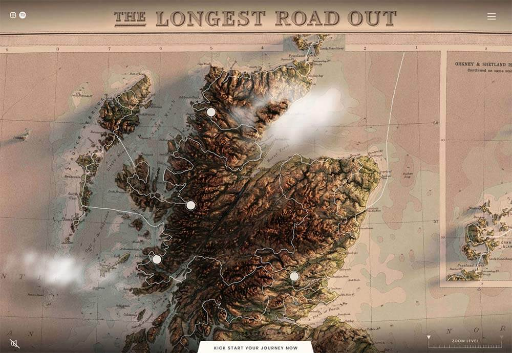 the-longest-road-out